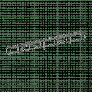 122592 Wetrok Montageband - BeeWaTec