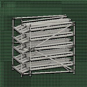 124007 - V03 Regalelement-breit - BeeWaTec