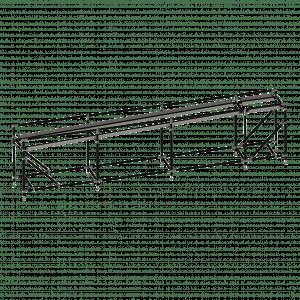 202600 ELF-Rollbahn 4000mm - BeeWaTec