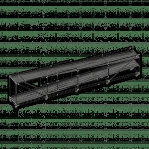 206345 - Bockmontage Radträger - BeeWaTec