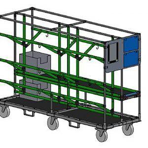 120416-Kommissionierwagen KARSTEN - BeeWaTec - technische Zeichnung-2 (jpg)