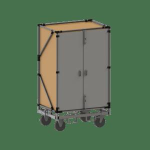129252 - Wagen Thomas - Beewatec